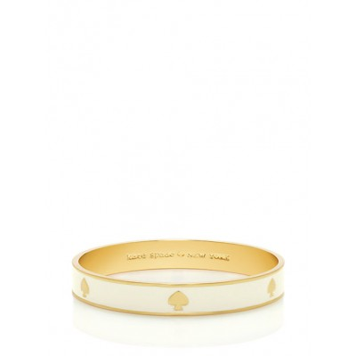 Kate Spade Monogram Spade Bangle